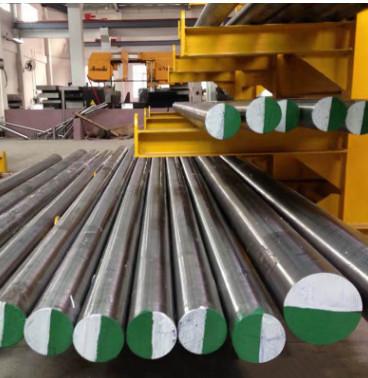 厂家订制10Ni3MnCuAI电渣圆钢 合金结构钢 规格齐全