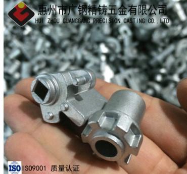 广东不锈钢铸造厂 不锈钢精密铸造 不锈钢脱蜡铸造 熔膜铸造