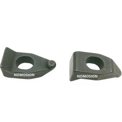数控刀具配件立方氮化硼CBN陶瓷刀片刀杆压板压块长30.5宽13.6