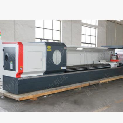 沈中机床专业生产CAK80585B-600宽数控车床 卧式车床数控机床车床