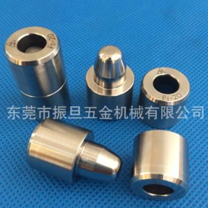 高精度橡胶模具导柱 硅胶模具导柱导套 模具定位柱D16 D18 D20