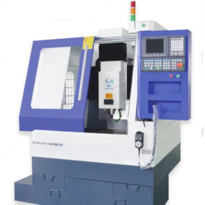 专业定制 精科高品质JK-DX4040雕铣机自动化数控小型精雕雕铣机