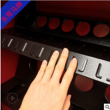 生产数控冲床模具零件柜 厚塔数控冲床模具柜 6S/NCT模具柜