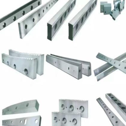 供应生产剪板机刀片滚剪机刀片折弯机模具生产直销