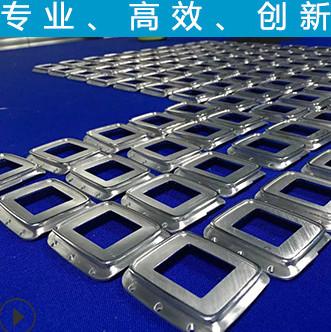 五金灯饰手板模型 东莞CNC金属手板加工定制 铝合金手板模型打样