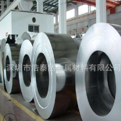 供应厂家SUS304不锈钢带0.025MM 316钢带0.06MM 301弹簧带0.25