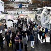 中企大规模亮相德国汉诺威机床世界博览会积极拓展国际市场