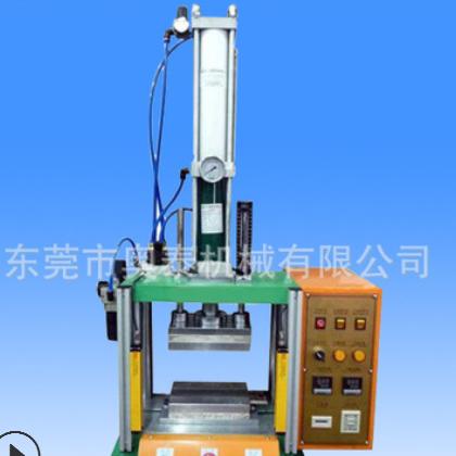 专业厂家 20吨 气液增压冲床 气动压机 四柱气动增压压床