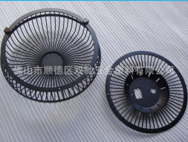 加工五金手板 钣金件打样 风扇外壳手板小批量加工 精密手板制作