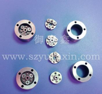 粉末冶金齒輪 小模數齒輪 行星齒輪箱 減速箱齒輪 微型齒輪加工廠