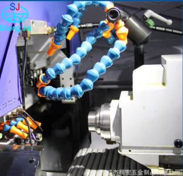 提供医疗器械 医学介入高精密螺丝五金零部件加工