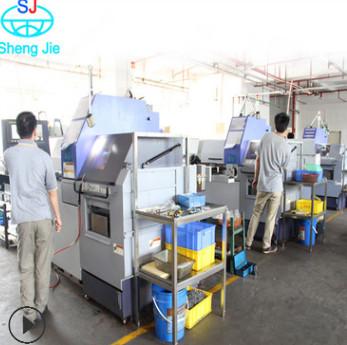厂家提供精密数控车铣复合走心机加工 数控车铣复合五轴联动加工