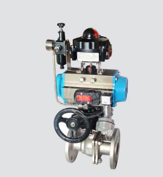 国产定位器MG-1000R-1000L电气阀门定位器4-20MADC输入信号