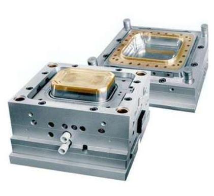 深圳模具厂家 精密模具开发ABS PP PC开模注塑 专业模具定制