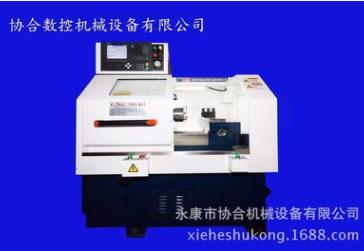 高速高精度线轨 数控车床 数控仪表车床 主轴单元广数980tc-3