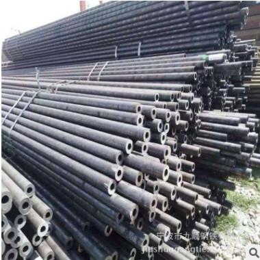 宁波九顺生产精密小口径20号无缝管 45号精密无缝钢管