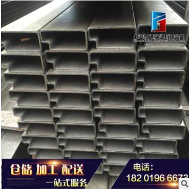 椭圆钢管异形镀锌平椭圆铁管生产加工规格齐全厂家直销