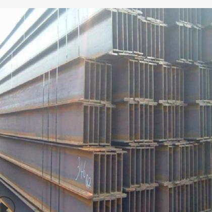 现货供应Q235B工字钢 厂房建筑结构 国标Q235B工字钢 热轧工字钢