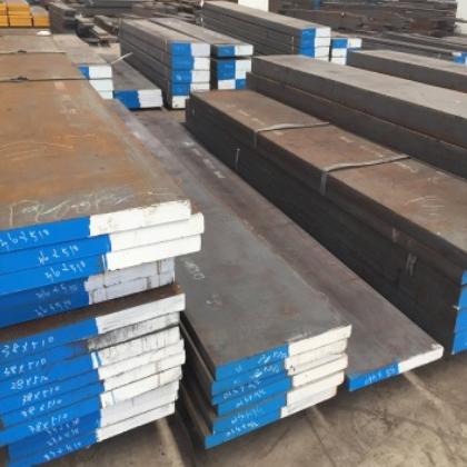 供应42CrNiMoV合金结构钢 现货圆钢板材零切批发 厂家直销