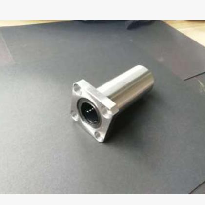 现货直销短法兰直线轴承丽水轴承电镀LMH8UU批发 轴承钢