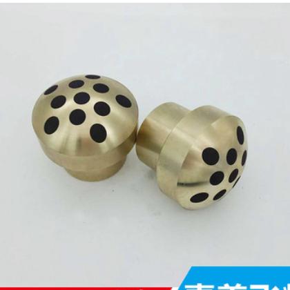 剪板机关节轴承 液压剪板机氮气缸球头 回程缸球头铜球头气缸球头