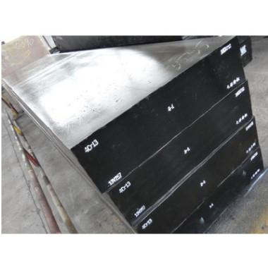 s136h预硬优良镜面塑胶模具钢ESR电渣重熔/超高抛光性能模具钢材