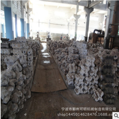 爆款 铸钢机械加工厂 抛丸精密碳钢加工 碳钢件机械重力铸造加工