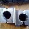 供应塑料单壁波纹管模具供应优质塑料波纹管模具