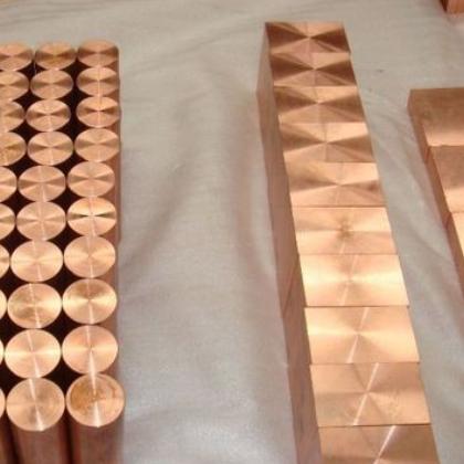 厂家直销批发促销高密度铍铜铍青铜铜合金高耐磨皮铜进口铍铜