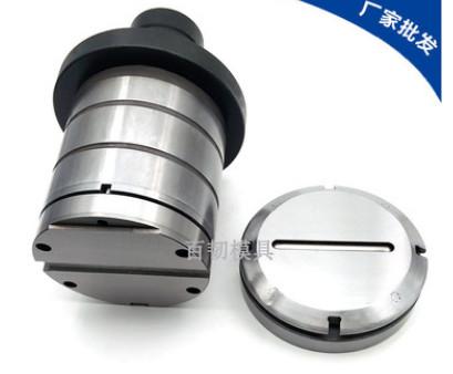 东莞厂家生产数控冲床模具 特殊成型模 D工位压筋模 加强筋模具