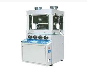 ZP35B全自动旋转式压片机制药机糖果机圆形 异形模具冲模