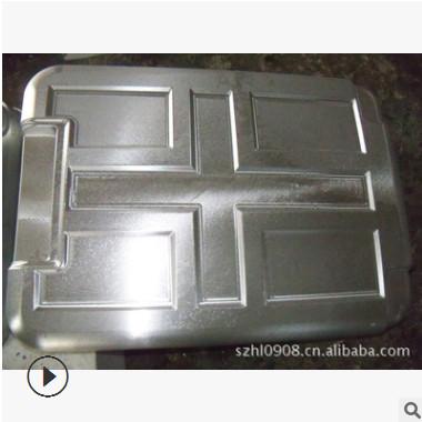 供应大型电脑锣CNC对外加工 铝模省模抛光 翻砂铸铝铸造铸件加工