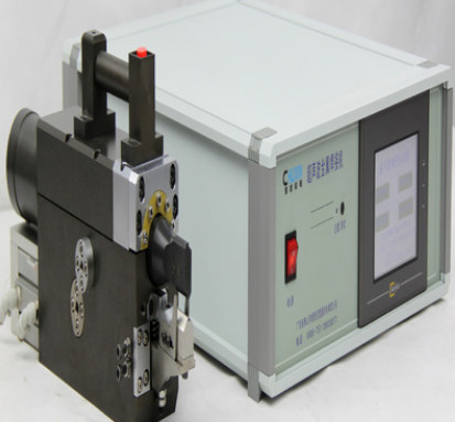 sonictech超声波金属焊接机