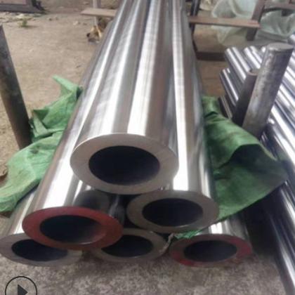 20#45号Gcr15轴承钢管耐磨硬度高 轴承空心圆管厚薄壁轴承钢现货