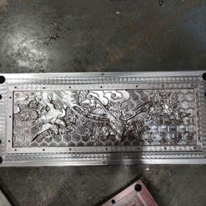 多种门花模具样式专业定制 注塑加工模具制造 模具加工