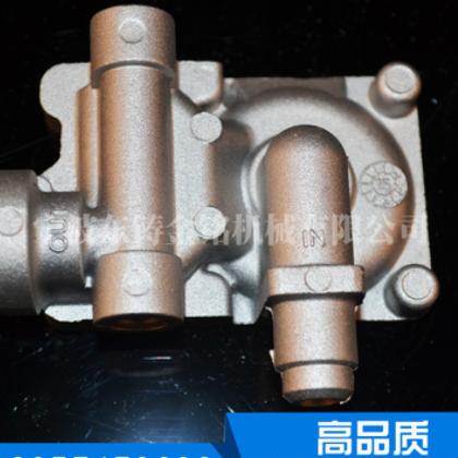 高质量 专业批发 锌、铝合金压铸件 模具 加工 精铸加工