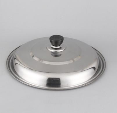 不锈钢盖组合锅盖 不锈钢盖子 菜盖锅盖盖子