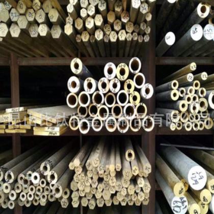 现货供应QMN2锰青铜板材QMN2锰青铜圆棒批发零售