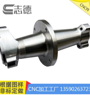 CNC加工数控车床加工定制摩托车改装轮毂铝合金加工厂深圳龙岗