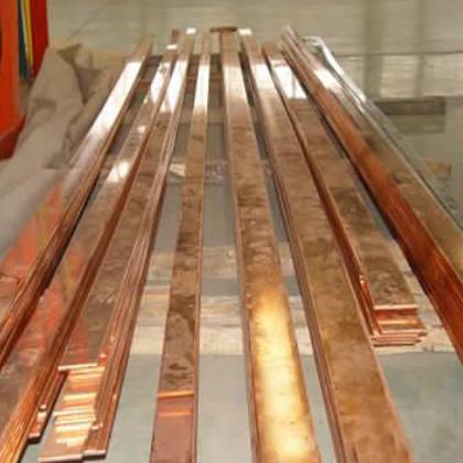 厂家供应C1201紫铜材料环保易切割/品质保证