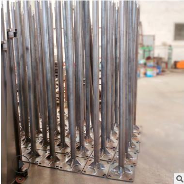 东莞厂家抱杆支架 模具架 机械五金加工来图来样加工定制