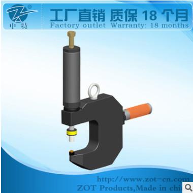 厂家供应YC系列C型气动压铆枪 压接钳 手铆设备