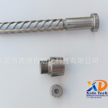 长期批发 模具配件生产企业制造商 耐热高温推杆压铸模具专用配件