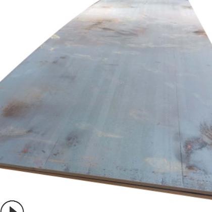耐候钢板Q355NH耐候可切割q355nh耐候钢板规格齐全定制切割