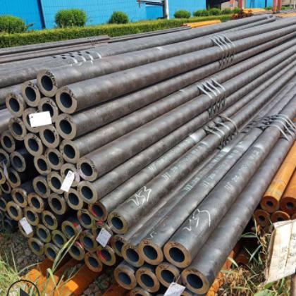 厂家直销20#无缝钢管 化工设备用热扩无缝管 大口径薄壁无缝钢管