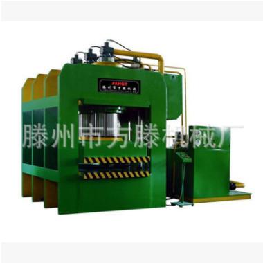 低价供应防盗门压花压型专用液压机 钢木门压花压型液压机1600t
