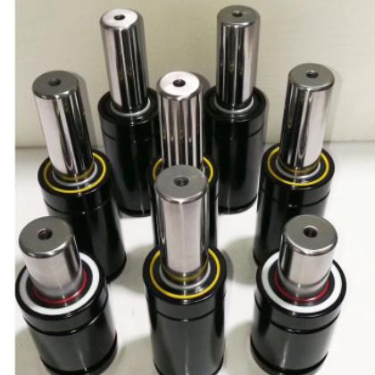 模具氮气弹簧 模具弹簧 冲压弹簧氮气缸氮气簧 米思米GSV KALLER