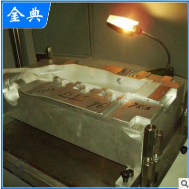 专业供应 慈溪热熔焊接模具 精密模具加工皮线尾纤热熔机焊接机