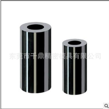 硬质合金焊接冲头订制 钨钢异形冲头订制 精度0.001厂家推荐