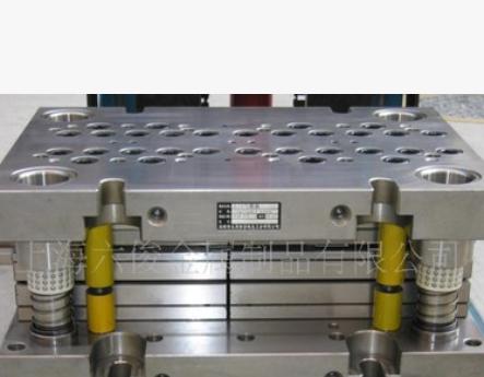 提供各类五金冲压模具加工制造订制(图)